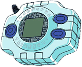 Digivice der 1. Staffel
