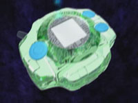 T.K.s Digivice