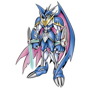 Alforce V-Dramon