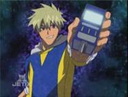 Koukis Data Link Digivice
